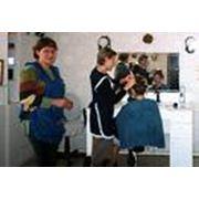 Обучение и подготовка парикмахеров (парикмахеров-модельеров) фото