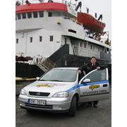 Охрана судов и портовых средств фото