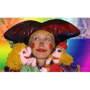Клоун на день рождения фото