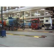Авторемонт грузовиков фото
