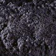 Активированный уголь марки ОУ-Б фото