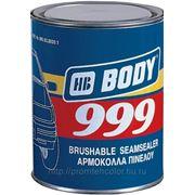 Герметик кузовной Body 999 (картридж 300мл.) фото