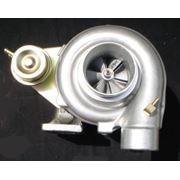 Ремонт турбокомпрессоров фото