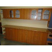 Кухня Марта ДСП фото
