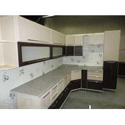 Кухня Марта МДФ 3 фото