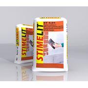 Известково-цементная смесь Stimelit ST 5.01 25kg фото