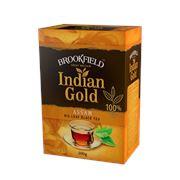 Чай Brookfield Indian Gold Assam 100г фото