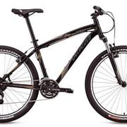 Велосипед горный хардтейл Hardrock Sport фото