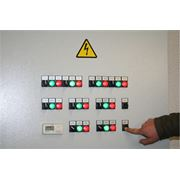 Обслуживание инженерно‑технического оборудования систем и сетей здания фото