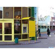 Поставка навесов (козырьков) для банкомата фото