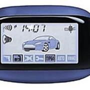 Брелок для сигнализации LCD Starline B92 фото