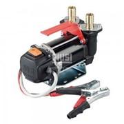 Насос для дизельного топлива 24V 50 л/мин Piusi Carry 3000 фото