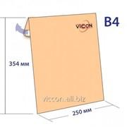 Конверт b4, крафт бумага, с отрывной силиконовой лентой, 250 х 354 мм B45240 фото