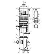 Аппарат для очистки газа ТКР-12,5 фото
