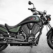 Мотоцикл Gunner фото