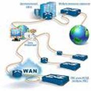Система передачи данных комплексная фото