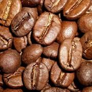 Обжаренный кофе фото