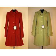 Пальто женские демисезонные фото