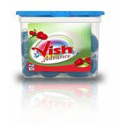 Моющие средства Pouches «VISH»