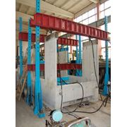 Испытания строительных конструкций и материалов (Testing of engineering structures and materials) фото