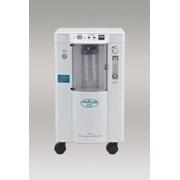 """Кислородный мини концентратор для использования в домашних условиях для кислородной терапии и приготовления кислородного коктейля """"АРМЕД"""" 7F-3L. Бытовой концентратор кислорода. фото"""