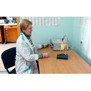 Спектральный и химический анализ металла фото