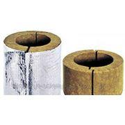 Цилиндры теплоизоляционные фото