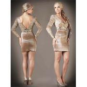 Вечернее платье Mac Duggal фото
