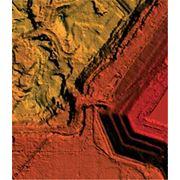 Создание цифровой 3D-модели местности фото