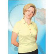 Услуги по крашению и отделке трикотажных полотен фото