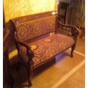 Обивка мебели фото
