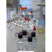 Услуги измерительно-испытательной лаборатории фото