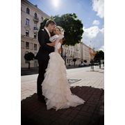 Творческая дизайн-мастерская TaniTTa Пошив свадебных и вечерних платьев пошив в прокат фото