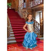 Детские платья в Витебске арт. GL1 фото