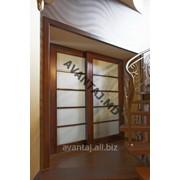 Двери раздвижные, арт. 12 фото