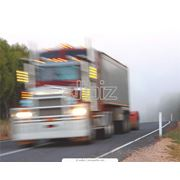 Европейское соглашение касающееся работы экипажей транспортных средств и страхования фото