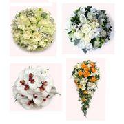 Букеты для невесты свадебные букеты фото