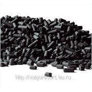 Уголь активированный АГ-3 фото