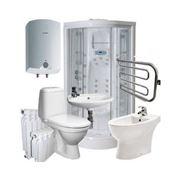 Монтаж санитарно-технических систем фото