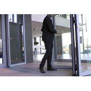 Алюминиевые двери Reynaers фото