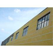 Промышленные окна фото