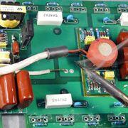 Ремонт сварочного оборудования фото