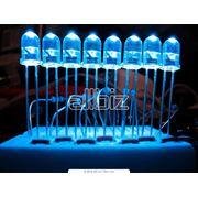 Производство диодов лавинные МРП фотодиоды фото