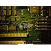 Микросхемы для преобразования уровней ТТЛ фото