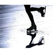 Уроки фигурного катания фото