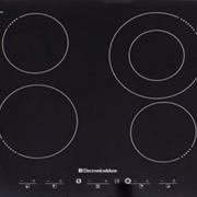 Поверхность варочная DE LUXE DL 595204.01 ЭВС фото