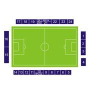 Аренда футбольных стадионов и билеты фото