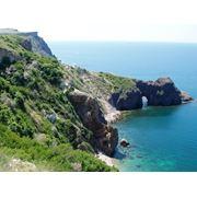Проезд в Крым на разные курорты фото