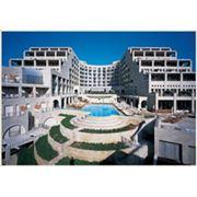 Израиль Иерусалим отель David Citadel Hotel Jerusalem 5* фото