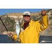 Тур на рыбалку рыболовно–туристический комплекс «Кромань» фото